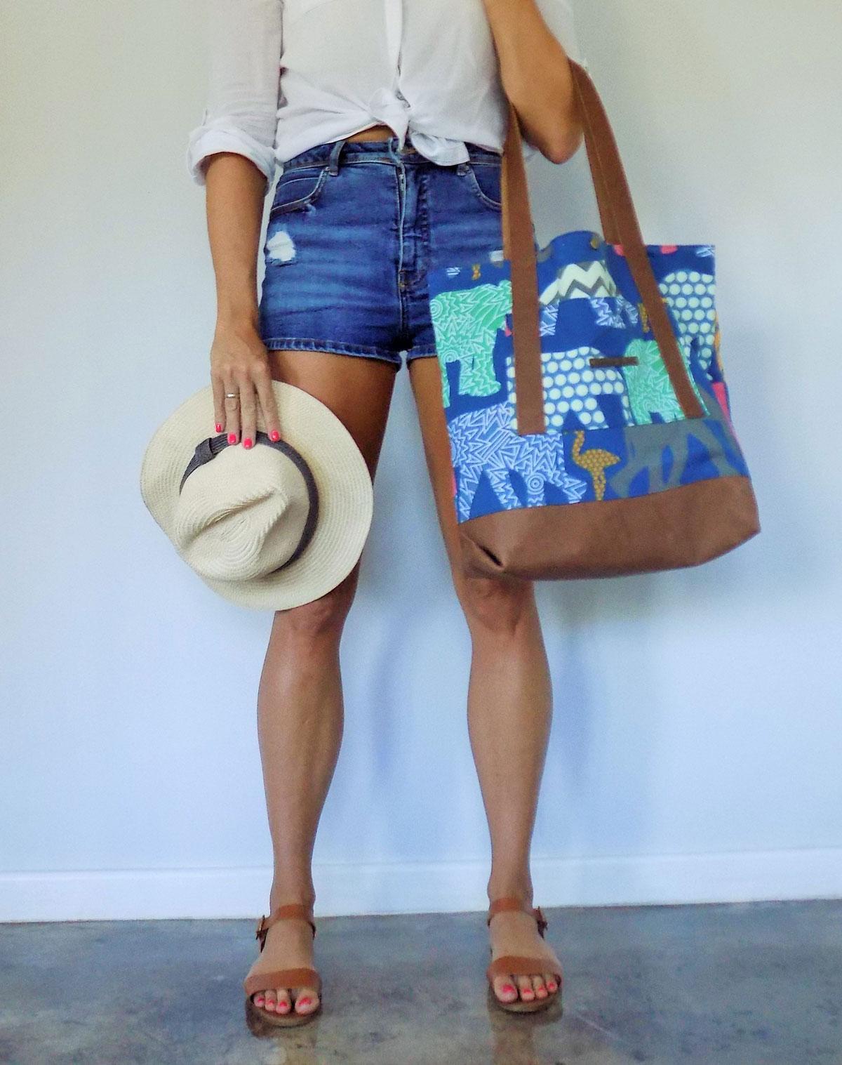 Tote & Weekender Bags